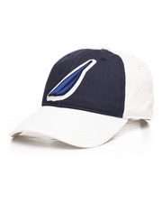 Dad Hats - Nautica Color Block Cap-2268786
