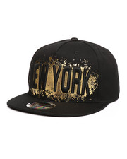 Buyers Picks - NYC Snapback Hat-2268806