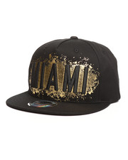 Buyers Picks - Miami City Snapback Hat-2268808