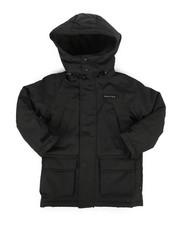 Nautica - Outerwear Ballistic Snorkel Jacket (4-7)-2270713