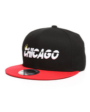Buyers Picks - Chicago City Snapback Hat-2268797