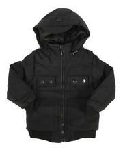 Heavy Coats - Ballastic Nylon Jacket (2T-4T)-2270755