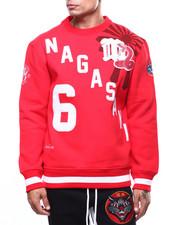 Sweatshirts & Sweaters - Mamushi Crewneck Sweatshirt-2272958