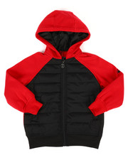 Outerwear - Durango Jacket (4-7)-2269044