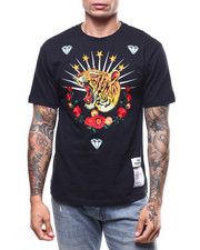 Reason - EMBROIDERED TIGER WREATH TEE-2272522