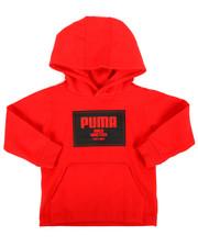Puma - Puma Pullover Hoodie (2T-4T)-2269504