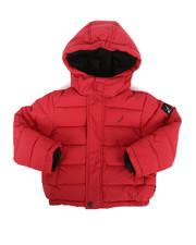 Sizes 2T-4T - Toddler - Outerwear Bubble Jacket (2T-4T)-2270737