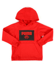 Puma - Puma Pullover Hoodie (4-7)-2269591
