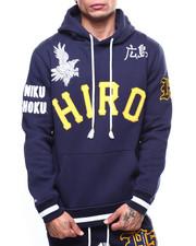 Iroochi - Hiro Hoody-2272984