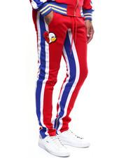Jeans & Pants - HEARTBREAK 2.0 TRACKPANT-2272931