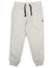 Polo Ralph Lauren - Seasonal Fleece Po Sweatpants (4-7)-2270428