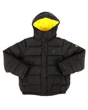 Nautica - Outerwear Bubble Jacket (8-20)-2270673