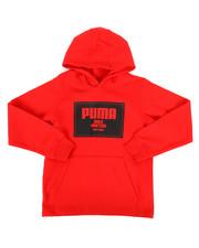 Puma - Puma Pullover Hoodie (8-20)-2269606