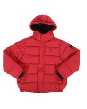 Nautica - Outerwear Bubble Jacket (8-20)-2270741