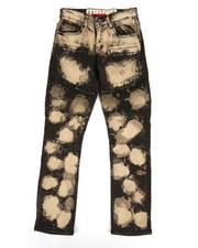 Jeans - Moto Denim Jeans (8-20)-2270416