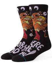 DRJ SOCK SHOP - Scooby Doo Where Are You Socks-2272602