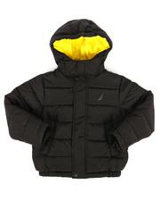 Nautica - Outerwear Bubble Jacket (4-7)-2270693