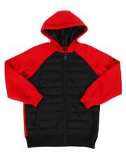 Light Jackets - Durango Jacket (8-20)-2269049