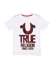 True Religion - Zig-Zag HS Tee (8-20)-2272501