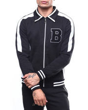 Buyers Picks - FEARLESS TRACK JACKET-2272968