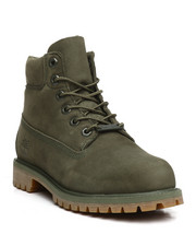 "Footwear - 6"" Premium Waterproof Boots (4-7)-2272762"