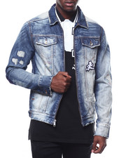 Play Cloths - BLADE JACKET-2273567