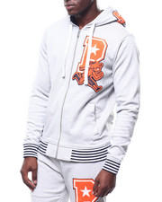 Play Cloths - POWER 10 HOODIE-2273333
