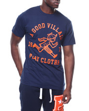 Play Cloths - A GOOD VILLIAN SS TEE-2273419