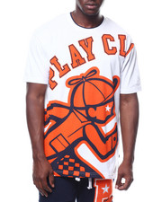Play Cloths - THAMES SS KNIT TEE-2273471