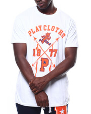 Play Cloths - PLAY ARROW SS TEE-2273481