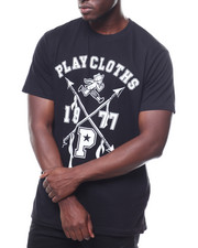 Play Cloths - PLAY ARROW SS TEE-2273487