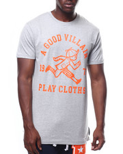 Play Cloths - A GOOD VILLIAN SS TEE-2273438