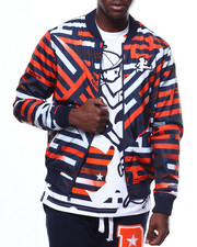 Play Cloths - BOWSIDE JACKET-2273356