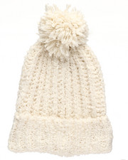 Fashion Lab - Boucle Pom Hat-2273430