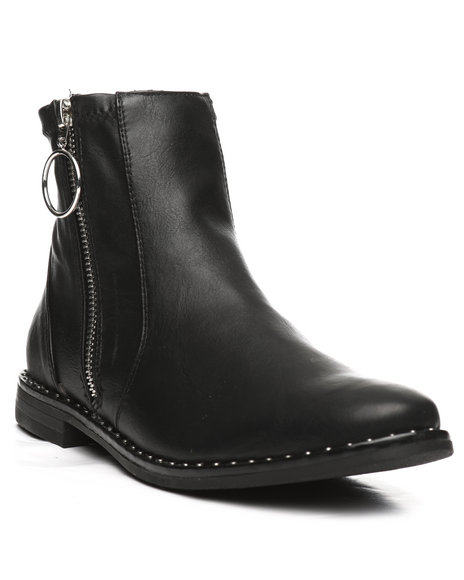 RESTRICTED - Bernice Bootie