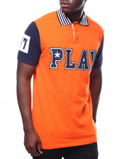 Play Cloths - REGATTA SS POLO-2273535