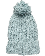 Fashion Lab - Boucle Pom Hat-2273456