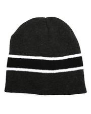 Hats - Striped Short Beanie-2273149