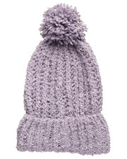 Fashion Lab - Boucle Pom Hat-2273437