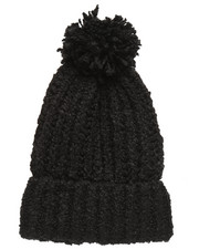 Fashion Lab - Boucle Pom Hat-2273397