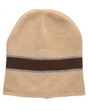 Beanie - Striped Short Beanie-2273151