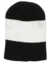 Hats - Thick Stripe Slouch Beanie-2273146