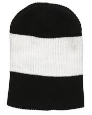 Men - Thick Stripe Slouch Beanie-2273146