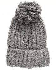 Fashion Lab - Boucle Pom Hat-2273449