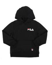 Fila - Classic Logo Hoodie (8-20)-2271241