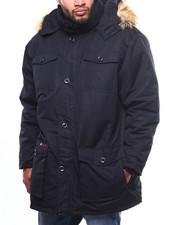 Big & Tall Faves - Parka Jacket (B&T)-2273629