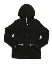 Delia's Girl - Cotton Jacket (7-16)-2272516