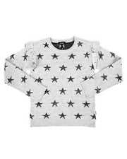 DKNY Jeans - Intarsia Star Sweater (7-16)-2272320