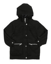Delia's Girl - Cotton Jacket (4-6X)-2272186