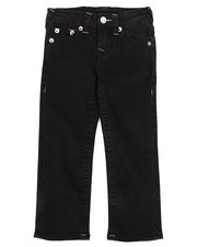 Bottoms - Single End Straight Jeans (4-7)-2273219